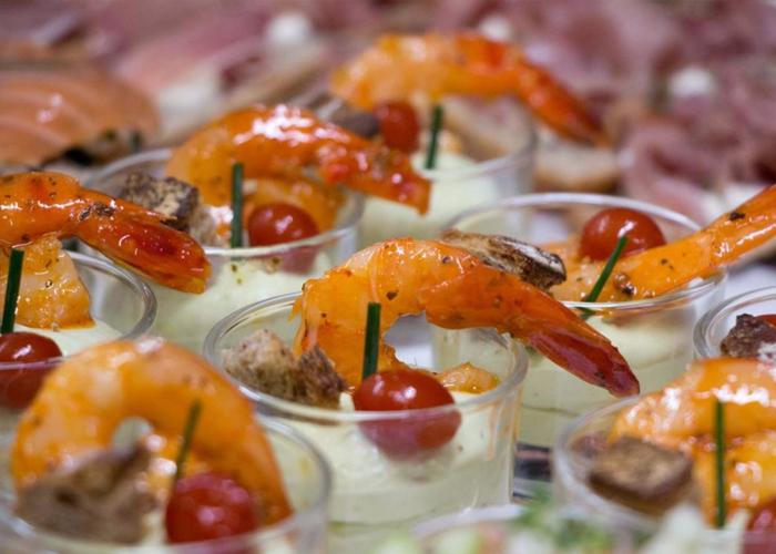 buffet-aperitif
